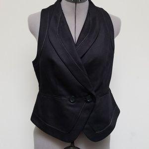 EUC Ann Taylor Vest